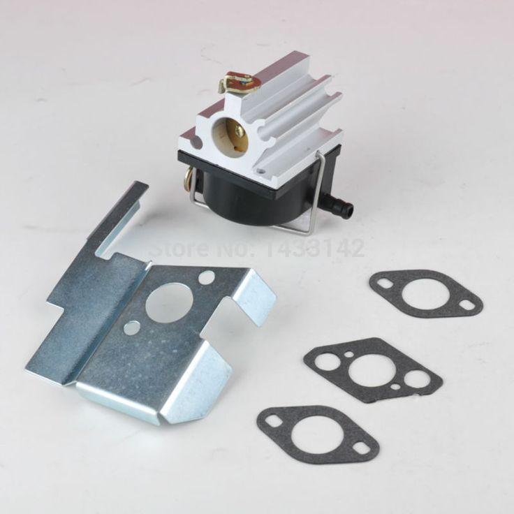 Lawn Mower Parts of Carburetor Gasket FOR Tecumseh VLV55 VLXL50 VLV40 VLV50 VLV60 VLV126 Carb 640020