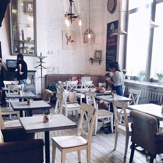 WaffleStory - французские вафли и блины