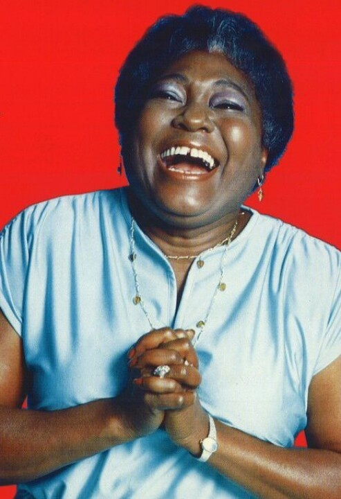 Esther Rolle from Good Times