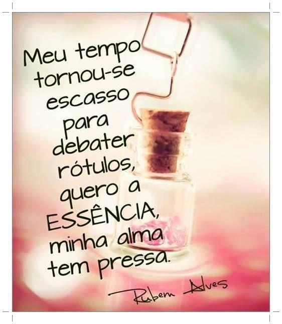 Rubem Alves                                                       …