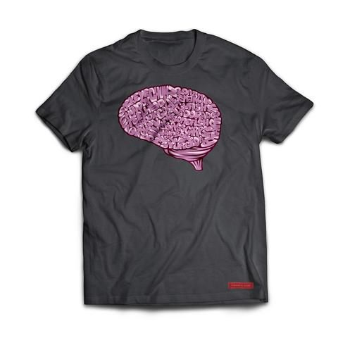 Fish Brain  The bucket list of fish always floating around your brain.  We know when you're not fishing you're thinking about it.