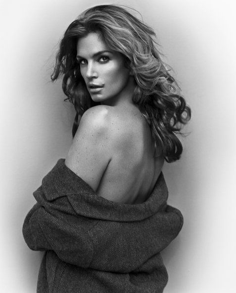 Cindy Crawford by Vincent Peters http://howtoattractwomentip.com/become-a-badass-with-women/