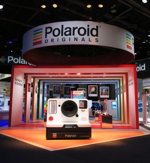 Were hereeeee! Come check us out at booth 16615 in Central Hall or follow along here and on Snapchat. Well have live updates all day  #CES2018 via Polaroid on Instagram - #photographer #photography #photo #instapic #instagram #photofreak #photolover #nikon #canon #leica #hasselblad #polaroid #shutterbug #camera #dslr #visualarts #inspiration #artistic #creative #creativity