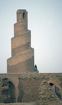 Islámská architektura – Wikipedie