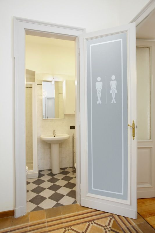 Badezimmer Türen Mit Glas Haus Bad Türen Mit Glas – Das Bad Türen ...