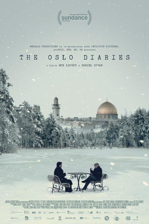 HD-1080p] The Oslo Diaries FULL MOVIE HD1080p Sub English