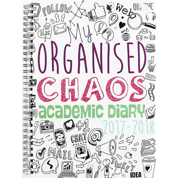 Academic Diary 2017-2018mid year diary