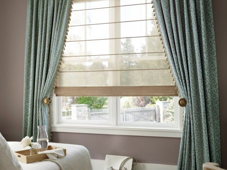Beautiful Bedroom Window Coverings On A Budget