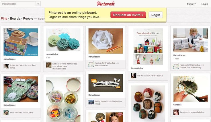 pinterest manualidades - Search