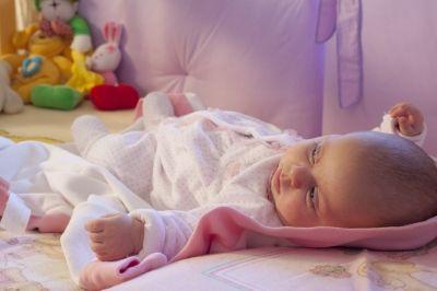 When Your Baby Won't Sleep Through the Night