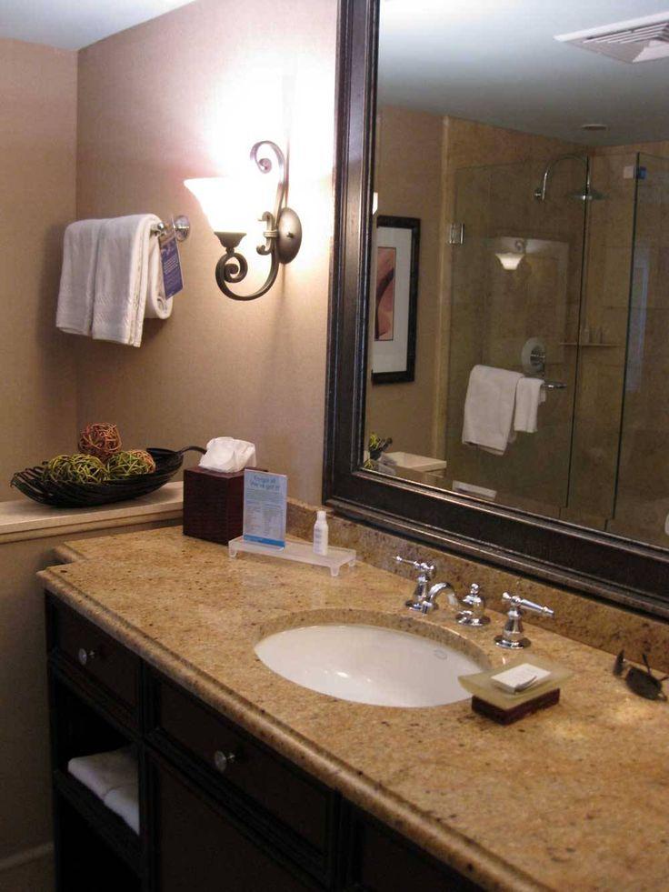 25 best Bathroom Vanities images on Pinterest | Bathrooms ...