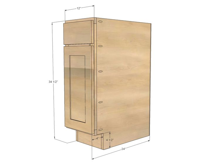 Best 25 base cabinets ideas on pinterest base cabinet for Basic kitchen base units