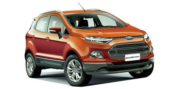 Find All New Ford Cars Listings In India Try Quikrcars To Find Great Deals On Ford Ecosport Car With On Road Price I Ford Ecosport Crossover Cars Sedan Cars