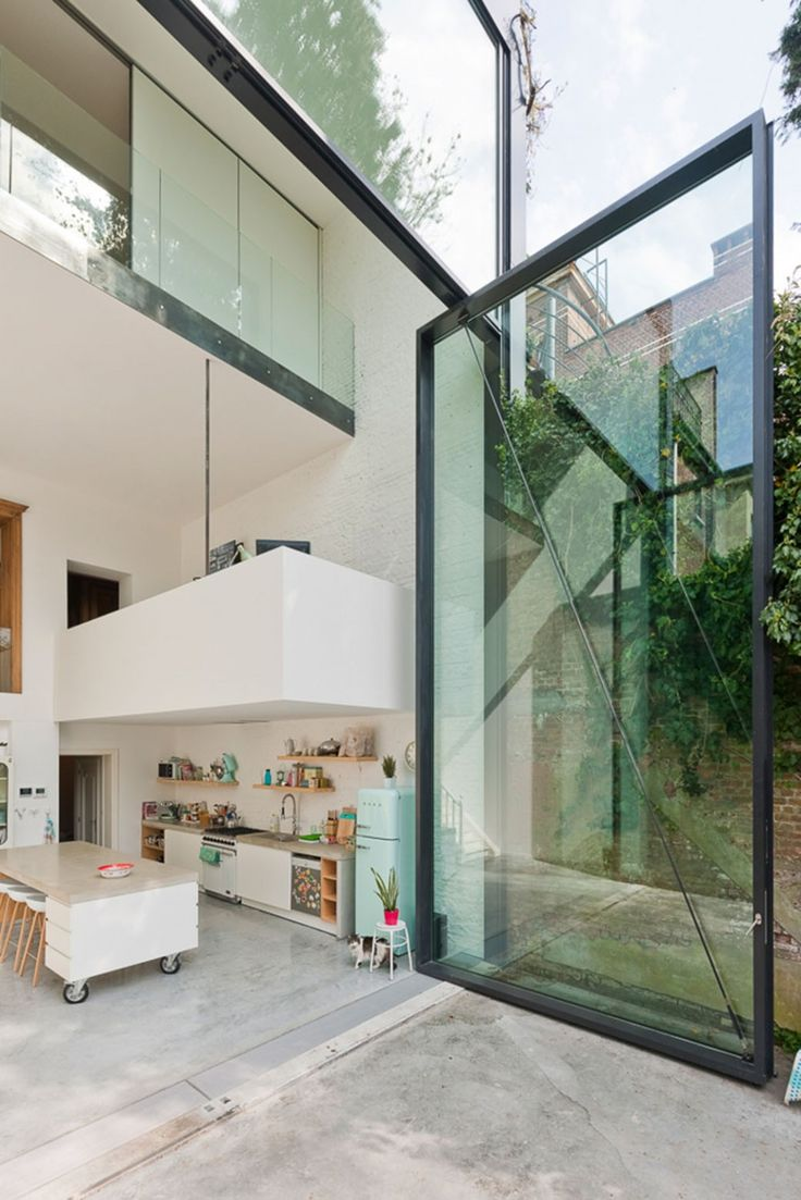 171 best Window images on Pinterest | Contemporary architecture ...