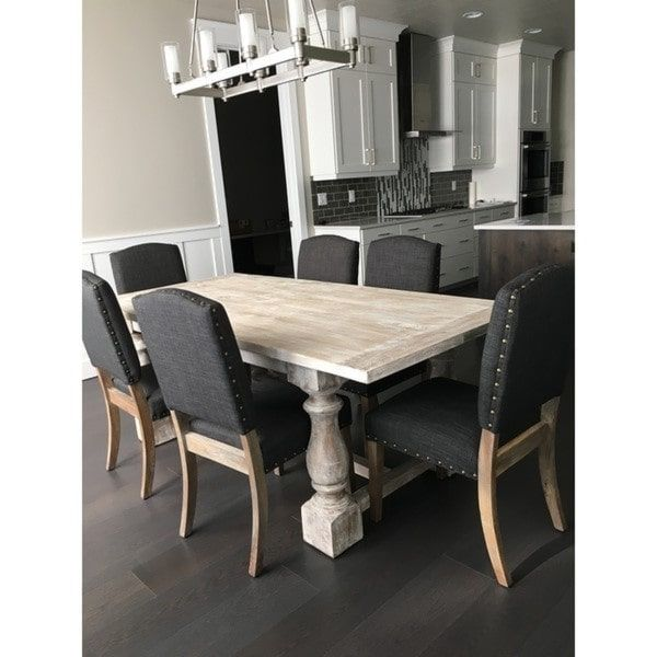 25+ Best Ideas About Upholstered Dining Chairs On Pinterest