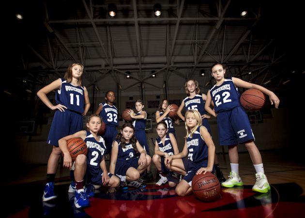 Woodstock Youth Basketball
