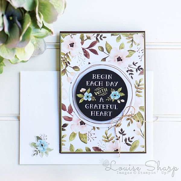 Hello Lovely Project Life Card Kit by Stampin' Up!