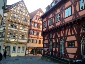 Meine schöne Geburtsstadt Esslingen