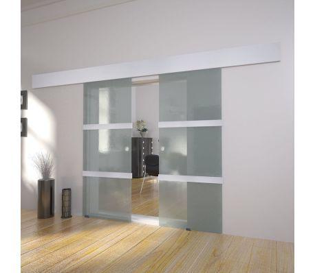 die besten 25 glasschiebet r ideen auf pinterest schiebestallt ren glasschiebet ren und. Black Bedroom Furniture Sets. Home Design Ideas