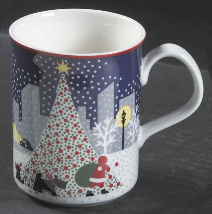 12 best Noritake....Twas the Night Before Christmas images on Pinterest | Noritake. Nightmare before christmas and The night before christmas