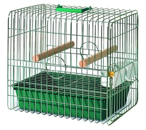 Savic Coco Travel Cage - S5600 (888)