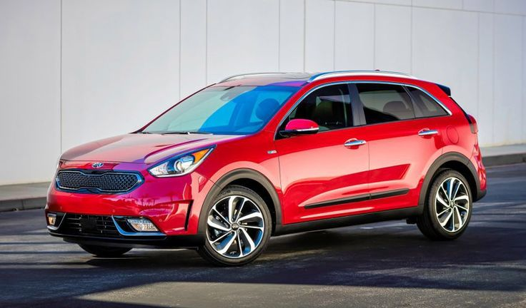 2018 Kia Niro Specs, Design, Engine, Price and Release Date Rumor - Car Rumor