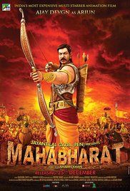 Watch Mahabharat 3D Animation Movie. Mahabharat is considered as the greatest and the longest epic in world literature It has all the possible elements that a story could have - conflict, duty, sacrifice, heroism, truth, ...