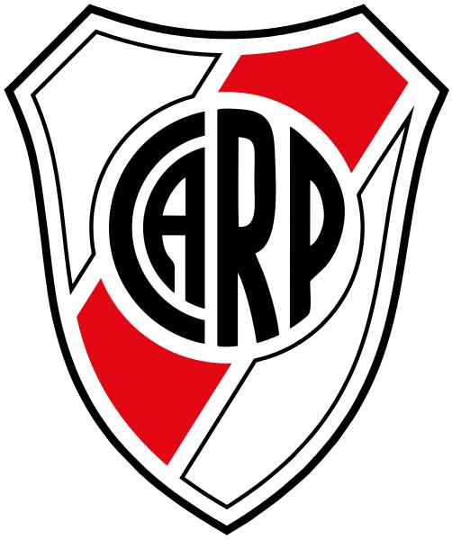 River Plate: (3) 1986, 1996, 2015