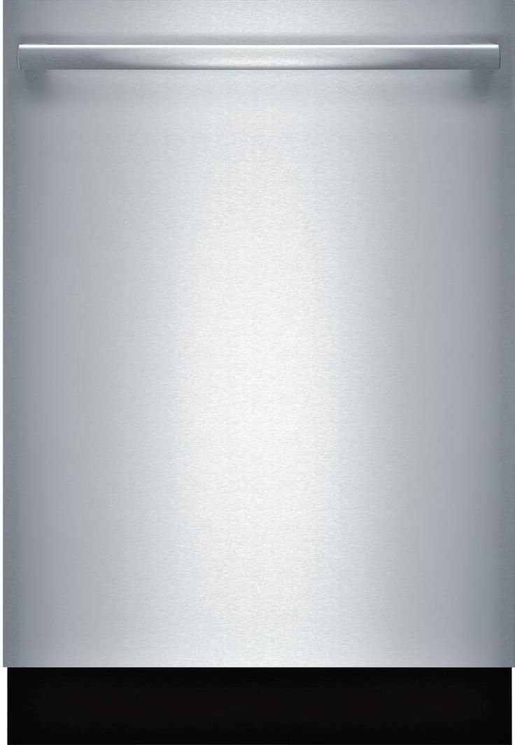 Bosch SHXM78W55N 24 Built In Fully Integrated Dishwasher in Stainless Steel