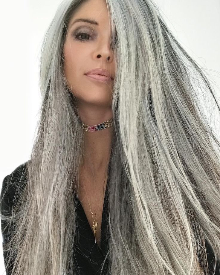 hair styles for black 25 best ideas about black and silver hair on 5752