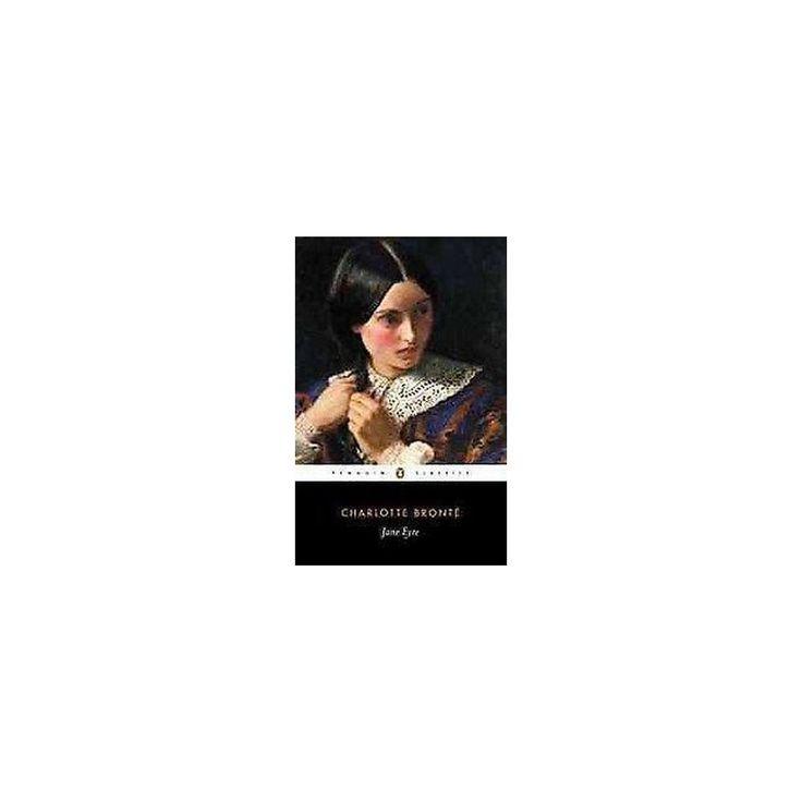 Jane Eyre (Reprint) (Paperback) (Charlotte Bronte)