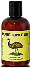 Who could have ever thought that an ordinary flightless bird like emu could cast a rage in the sphere of beauty and medicine? Emu oil derived from the adipose tissues of this winged creature has assets surpassing many products in the realm of skin care. Be it for issues of scarring, allergies and su