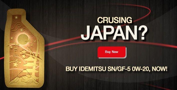 Ingin berlibur ke Jepang bersama Idemitsu
