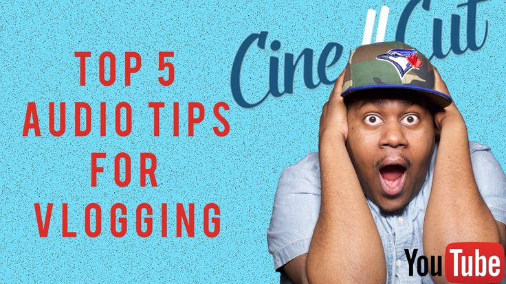 Audio Tips For Filmmaking And Recording Video| Vlog | Cine // Cut #6