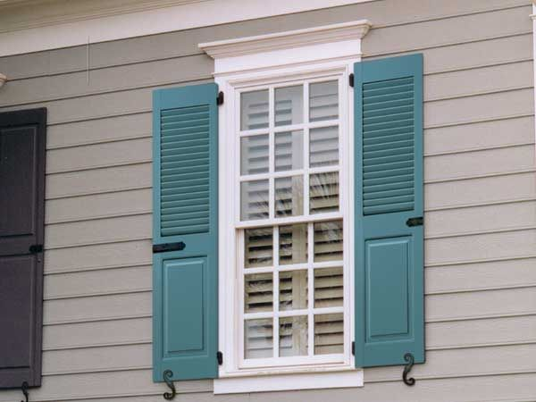 Shutter Amp Window Protection Types Madison Exterior
