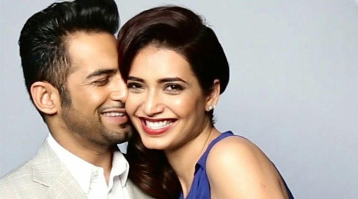Karishma Tanna, Upen Patel highest paid couple on 'Nach Baliye 7′