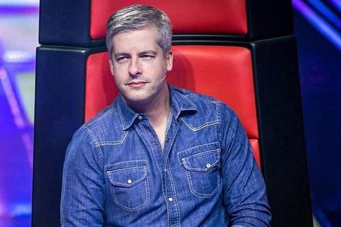 #News  Após ser indiciado por agressão contra a esposa, cantor Victor se defende e diz que 'faria de novo'