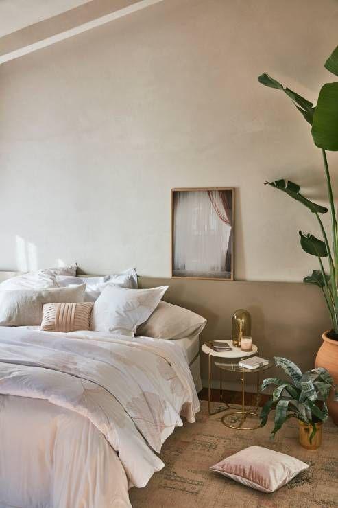 Zara Home Wiosna 2018 Home Inspo In 2019 Zara Home Bedroom Zara