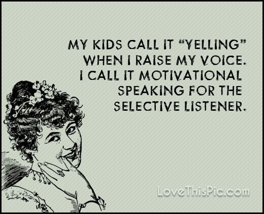 My kids funny quotes quote kids mom mother family quote family quotes funny…