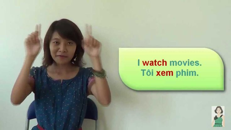 Learn Vietnamese Language With Annie - Lesson 17: Vietnamese Grammar: Vi...