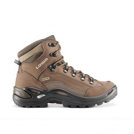 LOWA GTX Mi-haute pour femmes / for women - 299.99$. Bottes de randonnée / hiking boots