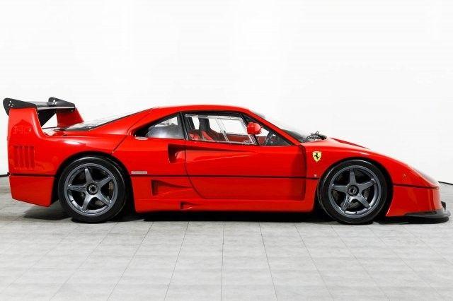 Ferrari F40 For Sale Dupont Registry Ferrari F40 Ferrari Ferrari Mondial