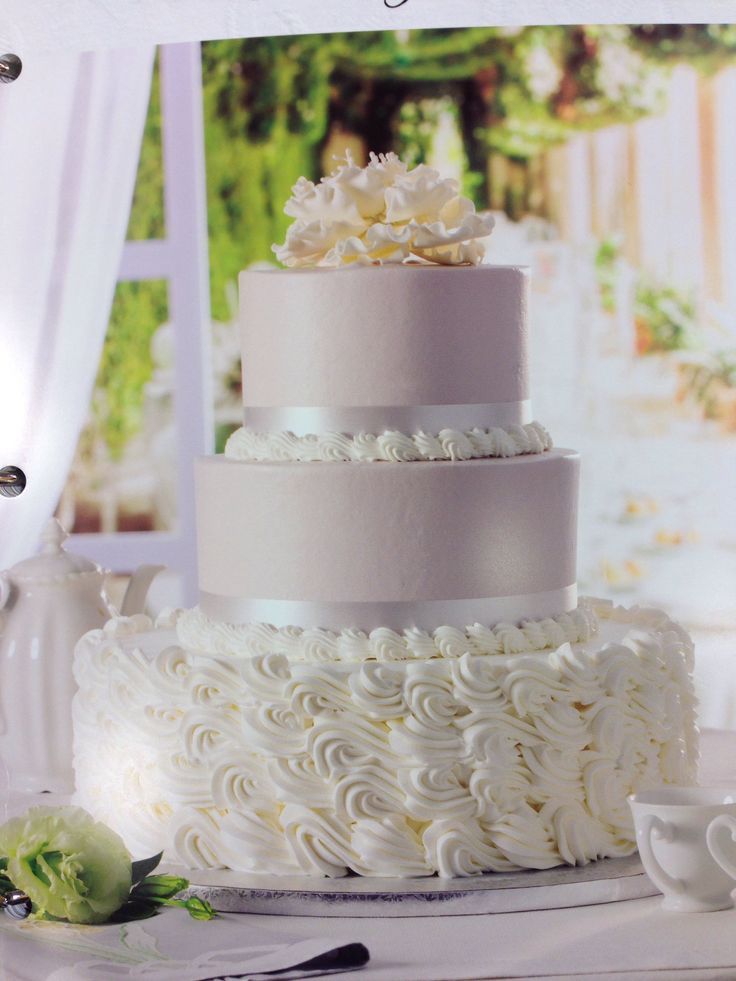 Why Order A Publix Bakery Wedding Cake Our Cakes Taste As Great They Look View And See How We Can Customize Yours