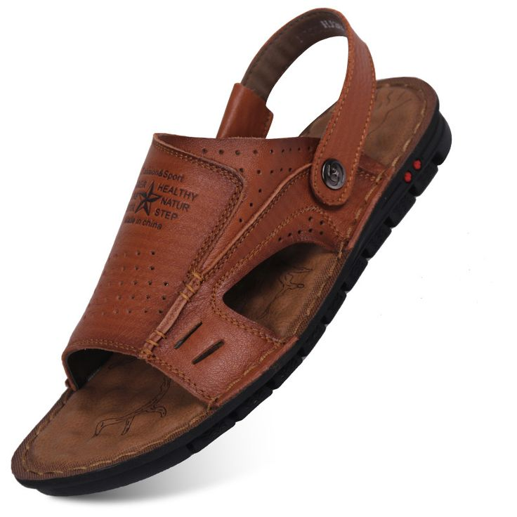 17 Best Ideas About Men Sandals On Pinterest Men S
