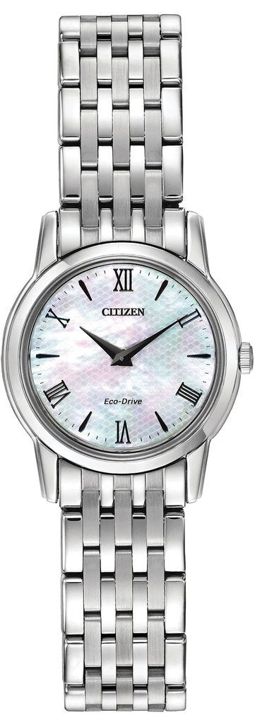 @CitizenWatchUK Eco Drive Ladies Stiletto #2015-2016-sale #bezel-fixed #black-friday-special #bracelet-strap-steel #case-material-steel #case-width-22mm #classic #delivery-timescale-4-7-days #dial-colour-white #gender-ladies #movement-eco-drive #official-stockist-for-citizen-watches #packaging-citizen-watch-packaging #sale-item-yes #style-dress #subcat-eco-drive-ladies #supplier-model-no-eg3040-50d #vip-exclusive #warranty-citizen-official-2-year-guarantee #water-resistant-splas...