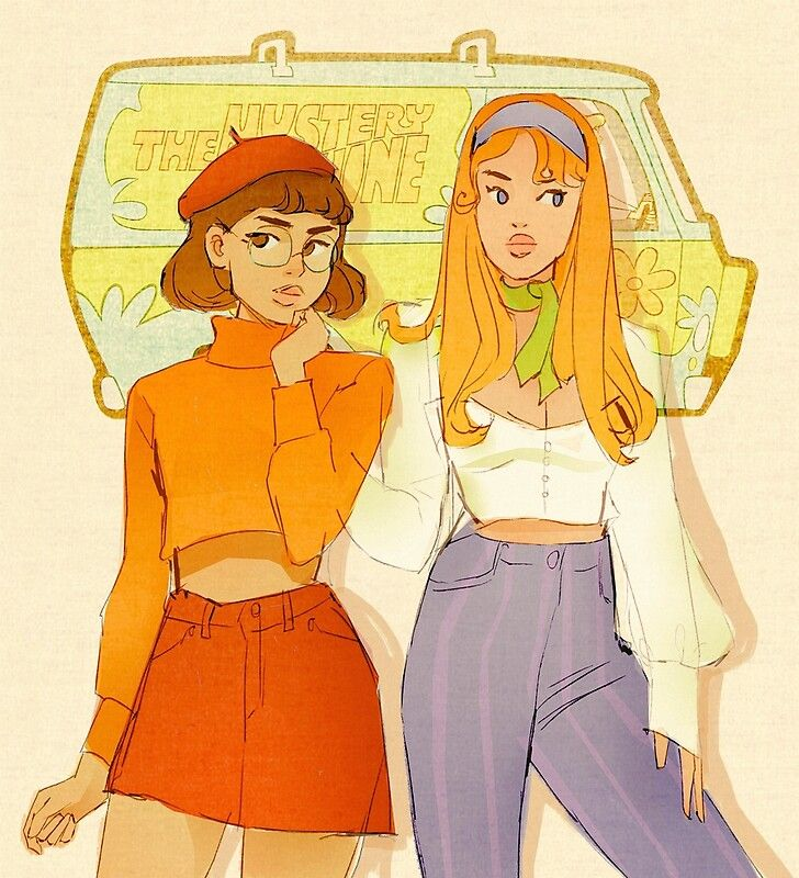 Jinkies By Tasia M S Redbubble Daphne And Velma Cartoon Art Scooby Doo Mystery Incorporated Information and translations of jinkies in the most comprehensive dictionary definitions resource on the web. jinkies by tasia m s redbubble