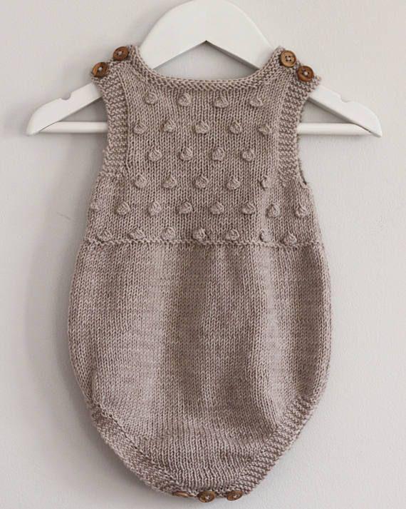 Playsuit Poppy Baby Bodysuit Baby Vest P Is For Poppy