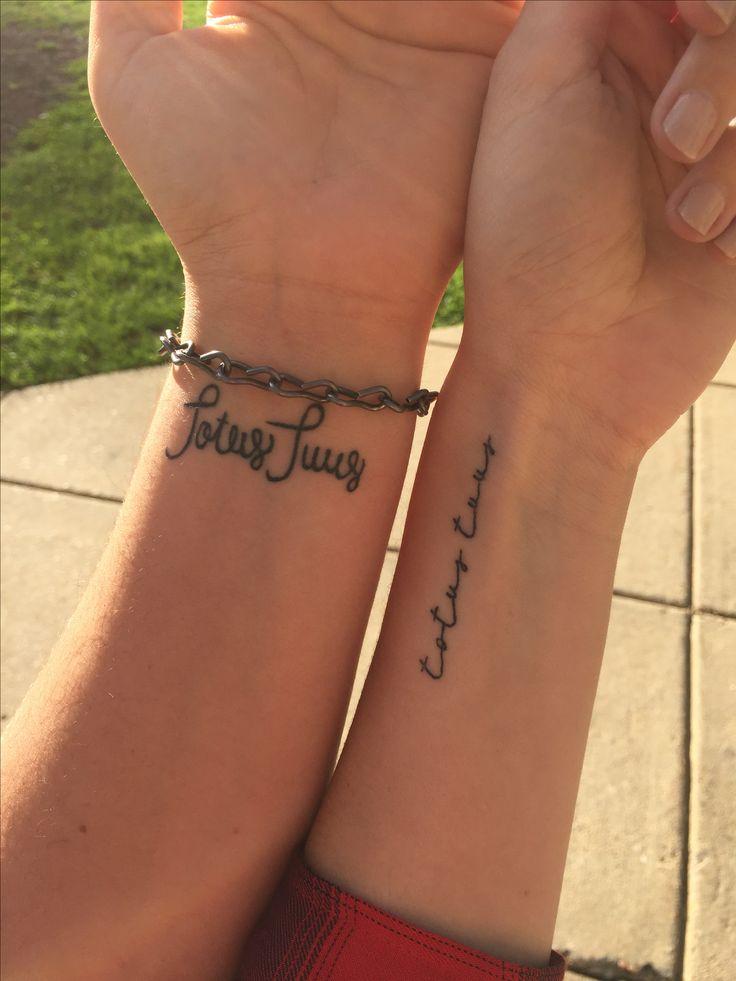 Totus tuus tattoo #totustuus #totustuustattoo #catholictattoo #catholic #mariantatto #jpii #jpiitattoo