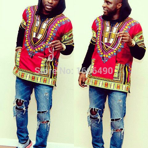 male dashiki hoodie - Google Search