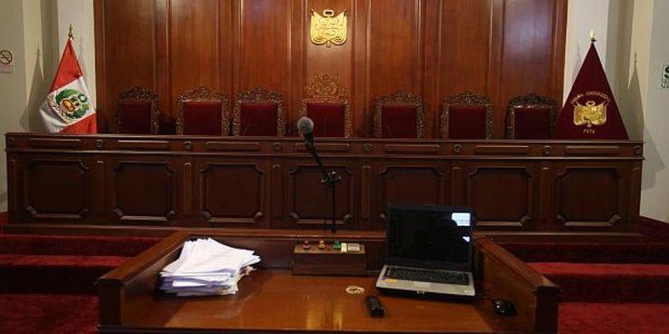 Editorial: Sentencia apócrifa